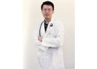 胸腔內科 張書綸醫師照片