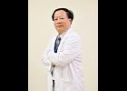 家庭醫學科 張震慶醫師照片