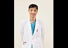 骨科 莫凡慶醫師照片