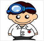 小兒科 周佳穗醫師照片