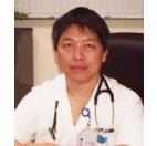 一般內科 黃崇堤醫師照片