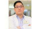 神經內科 錢駿醫師照片