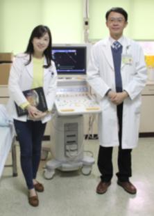 心臟超音波檢查
