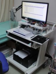 神經傳導及肌電圖檢查儀