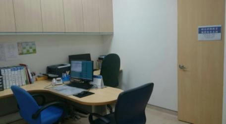 肝炎衛教室