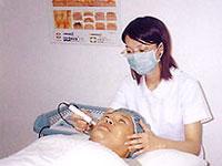 果酸換膚治療照片