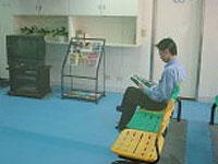 高壓氧病患休息室