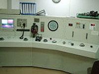 溫高壓氧操控儀器